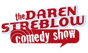 DarenStreblowShow
